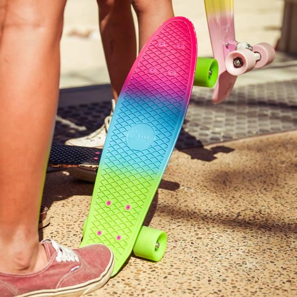penny skateboard למכירה