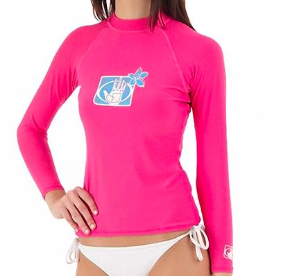 מפואר חולצת גלישה לנשים | MAYASURF MM-25